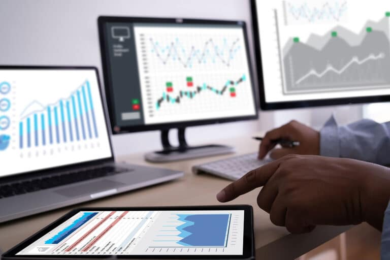 Google Analytics Console