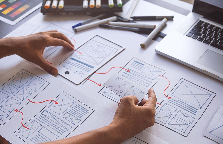 Storytelling im Webdesign