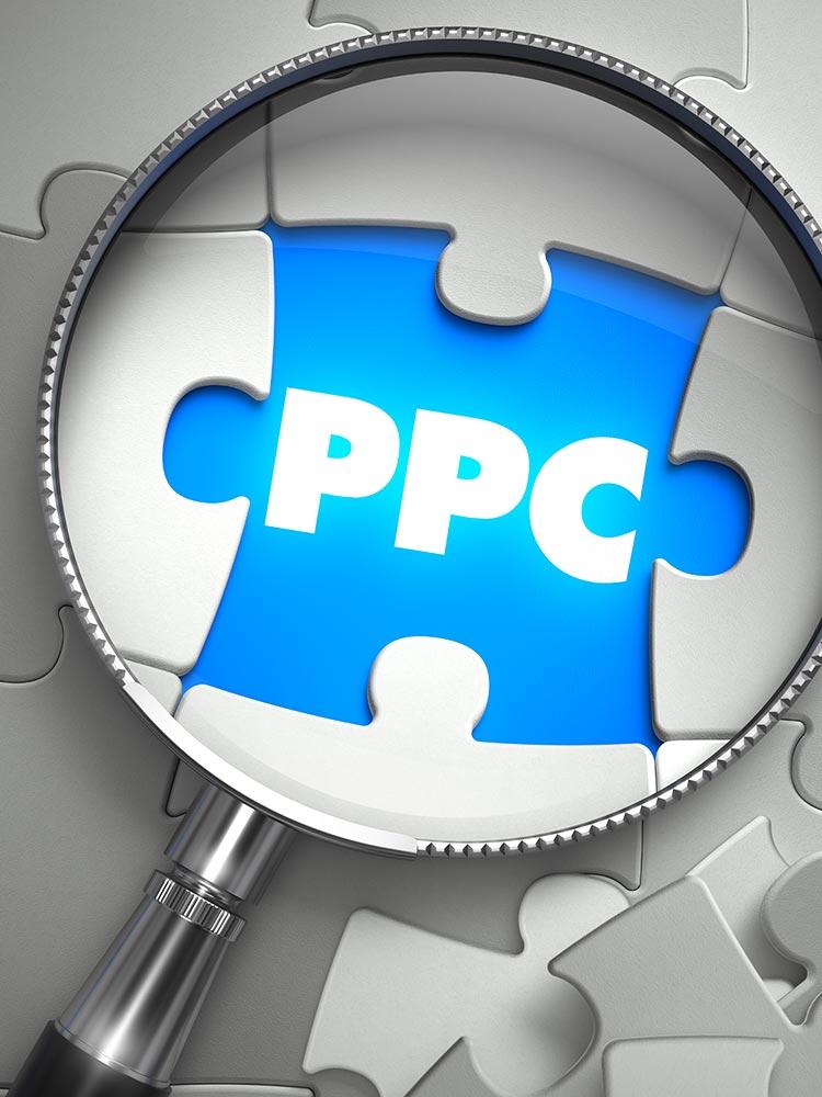 PPC Advertising /Google Ads)