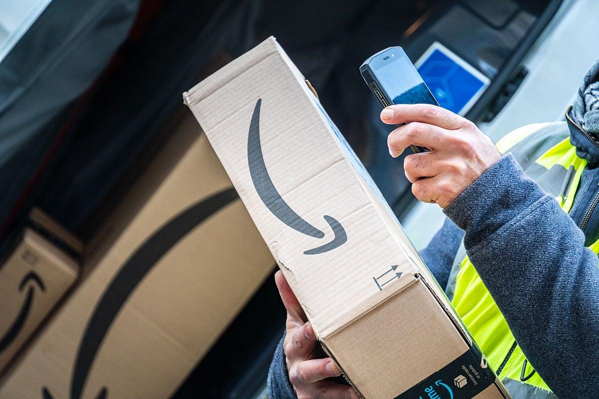 Amazon Agentur